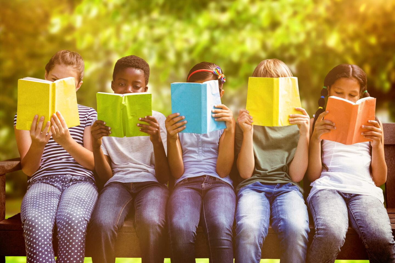 De leukste diverse kinderboeken