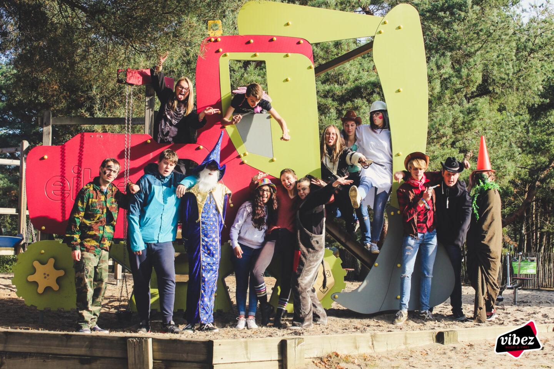 Gezocht: jongeren die willen (helpen) groeien!